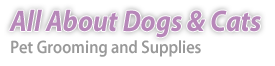 Pet Grooming and Supplies MN